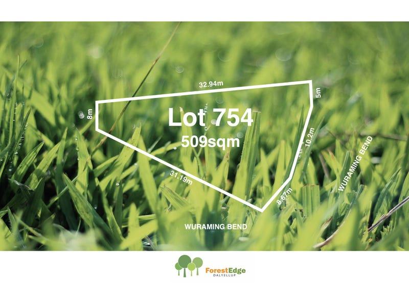 Lot 754 Wuraming Bend, Dalyellup, WA 6230