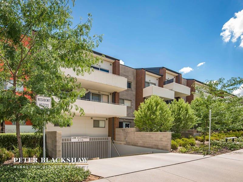 3/297 Flemington Road, Franklin, ACT 2913