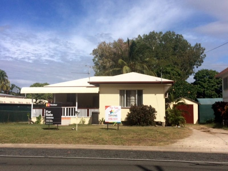 27 Golf Links Road, Bowen, Qld 4805