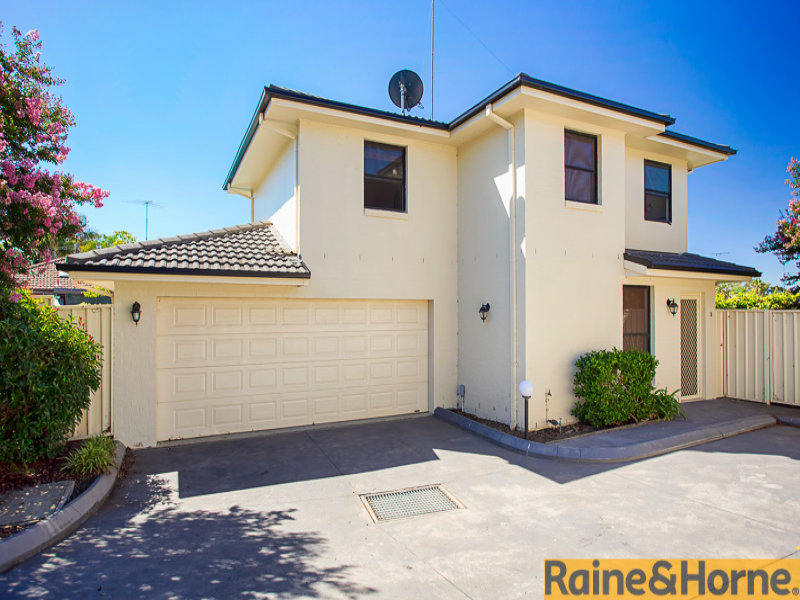 3/42 Grose Vale Rd, North Richmond, NSW 2754