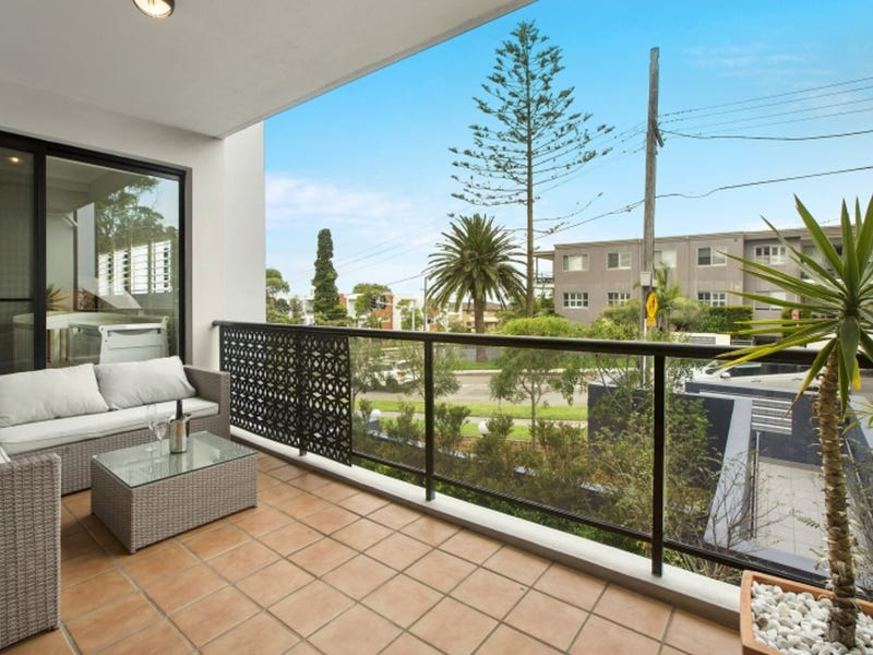 8/1-5 The Crescent, Dee Why, NSW 2099
