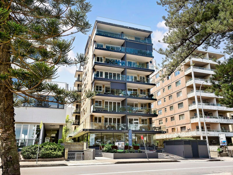 14/37 East Esplanade, Manly, NSW 2095
