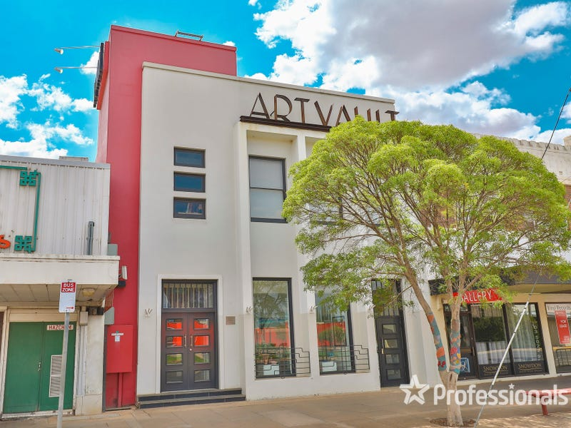 43 Deakin Avenue, Mildura, Vic 3500