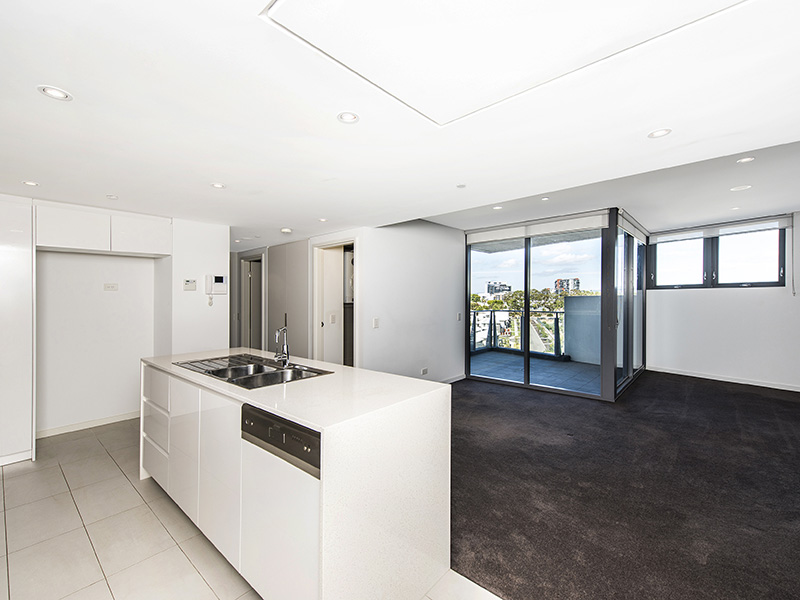 805/21 Bow River Crescent, Burswood, WA 6100