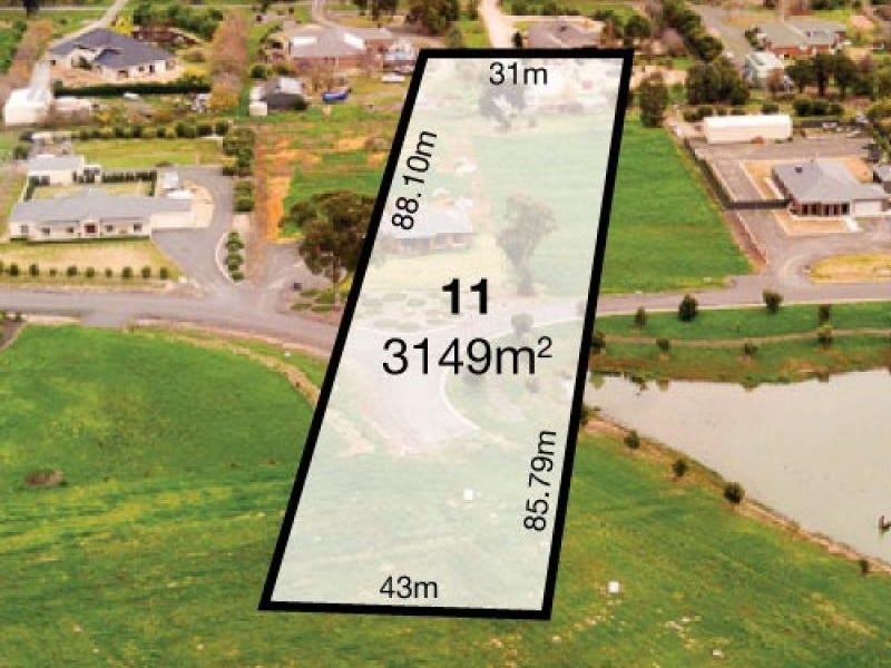 Lot 11 Settlers Way, Haven