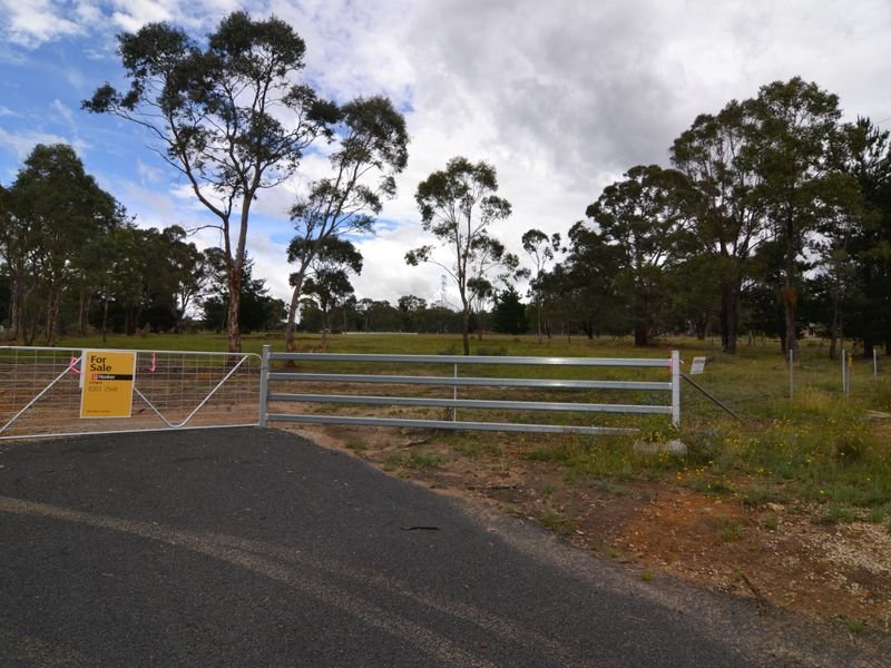Lot 202 Oakey Forest Road, Marrangaroo, NSW 2790