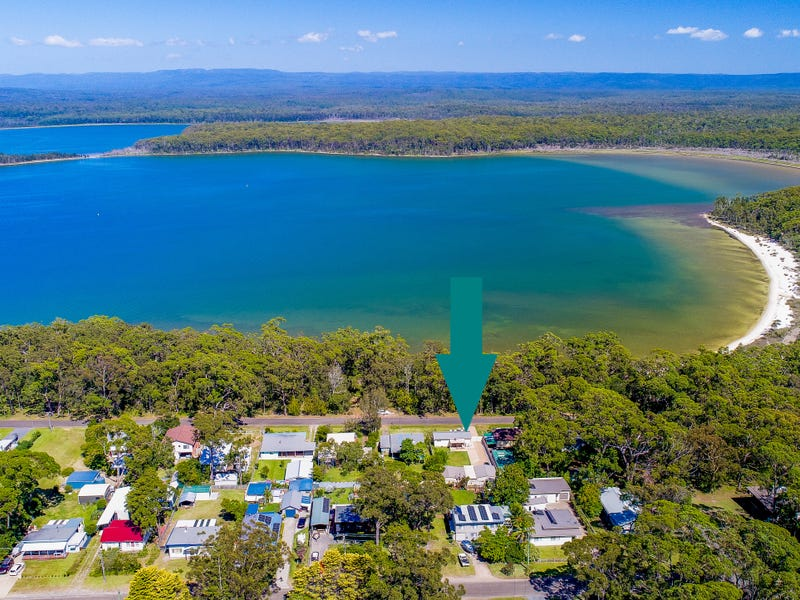 41 Lake Drive, Swanhaven, NSW 2540
