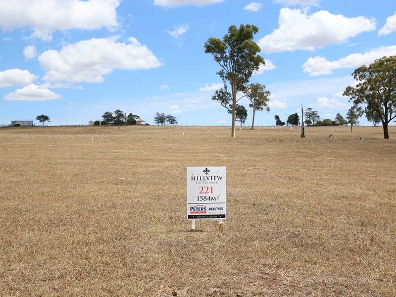 Lot 221 Hillview, Louth Park, NSW 2320
