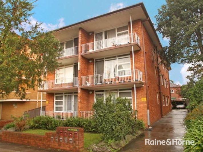 7/17 Lyons Street, Strathfield, NSW 2135