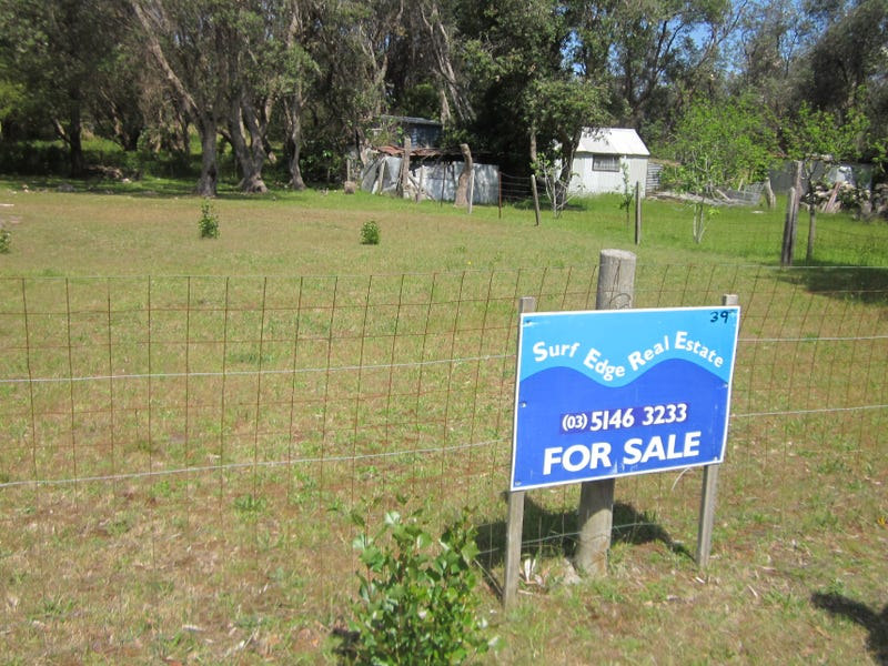 39 Meridan Road, Golden Beach, Vic 3851