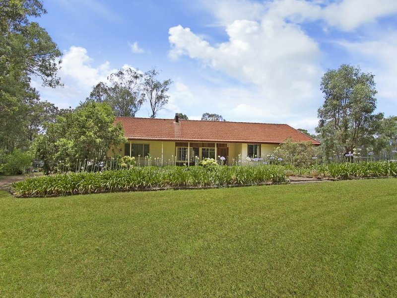 68 Pebbly Hill Road, Maraylya, NSW 2765