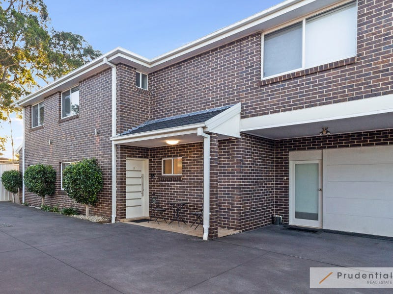 3/203 Newbridge Road, Chipping Norton, NSW 2170