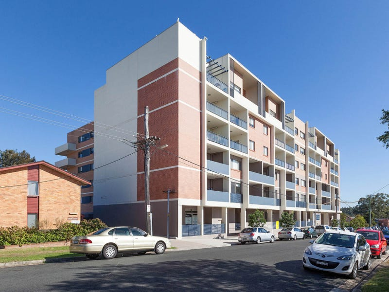 53/3-9 Warby Street, Campbelltown, NSW 2560