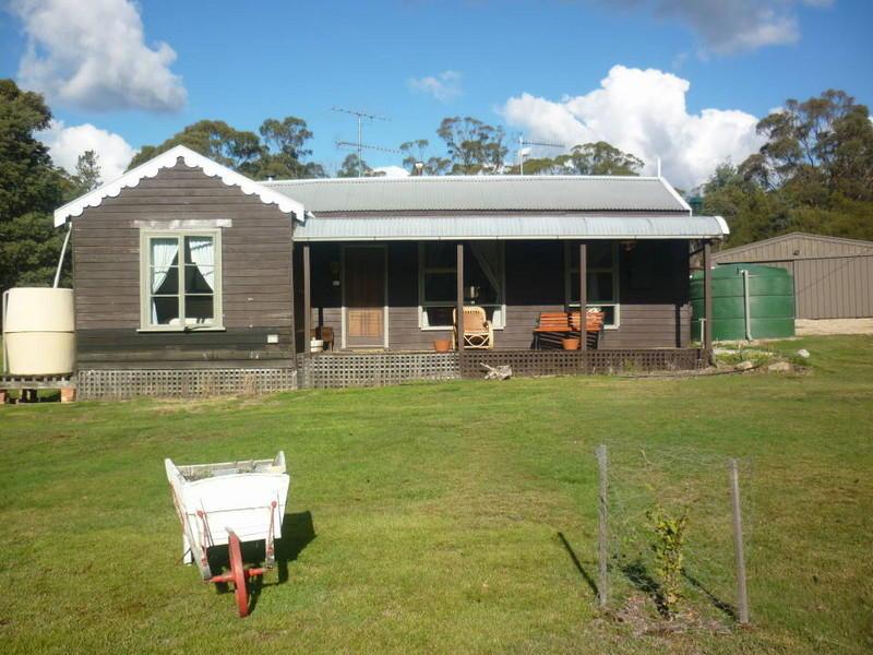 1480 Gldstone Road, Sth Mt Cameron, Gladstone, Tas 7264