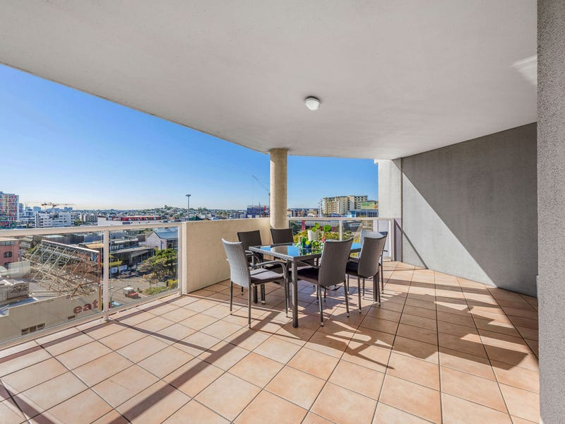72/592 Ann Street, Fortitude Valley, Qld 4006