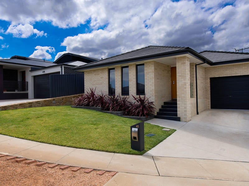 41 Anakie Court, Ngunnawal, ACT 2913