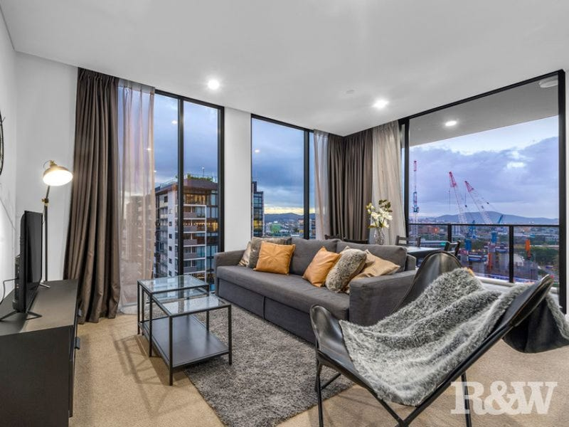 1809/111 Melbourne Street, South Brisbane, Qld 4101