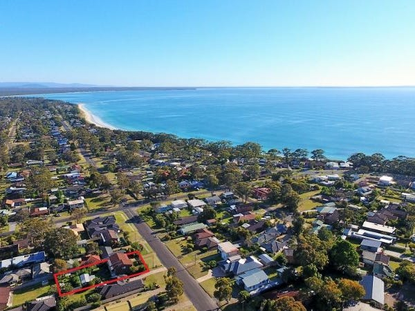45 Beach Street, Vincentia, NSW 2540