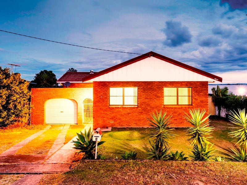 3 Edgecombe Avenue, Junction Hill, NSW 2460