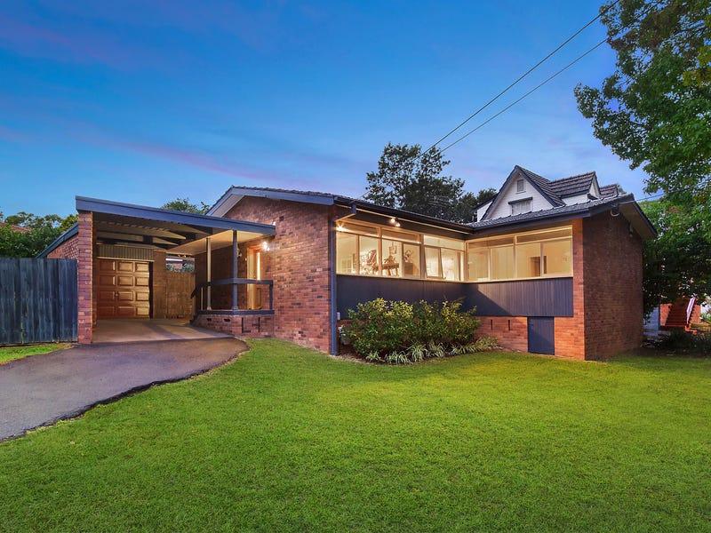 1 Cypress Street, Normanhurst, NSW 2076