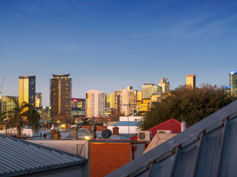 10/87 Ross Street, Port Melbourne, Vic 3207