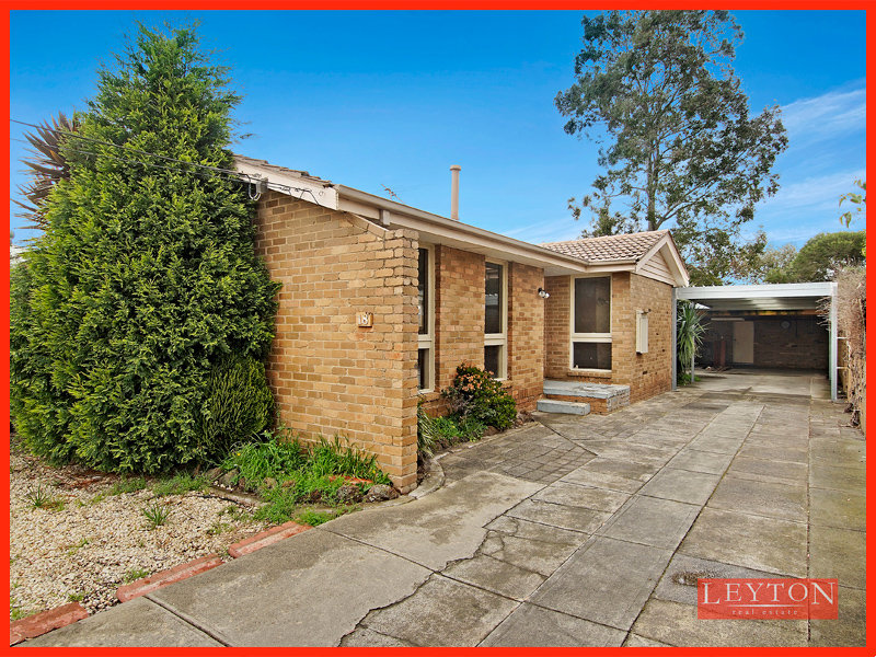18 Shady Place, Noble Park, Vic 3174
