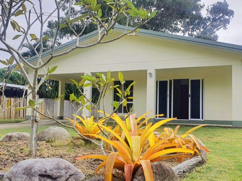 23 Melaleuca Drive, Cooya Beach, Qld 4873
