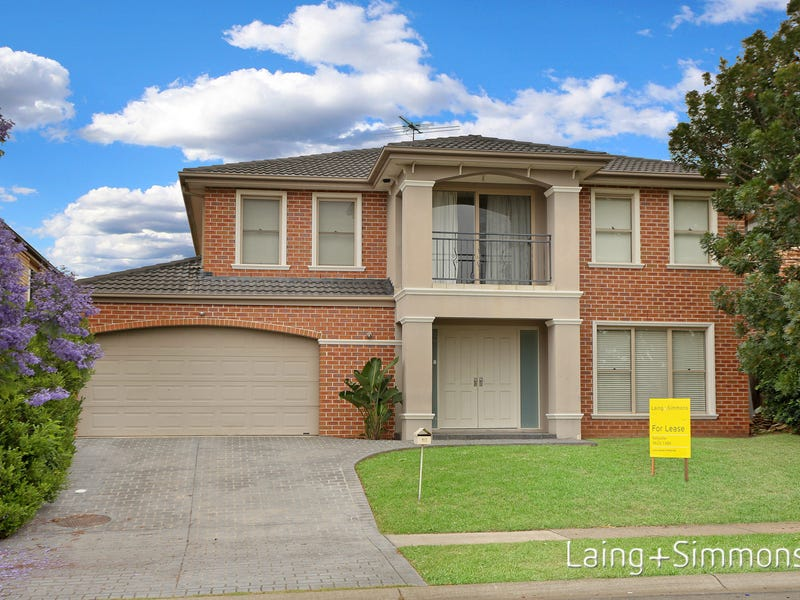 10 Guardian Avenue, Beaumont Hills, NSW 2155