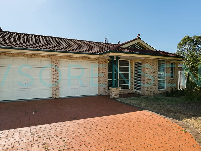 8 Kite Crescent, Hamlyn Terrace, NSW 2259