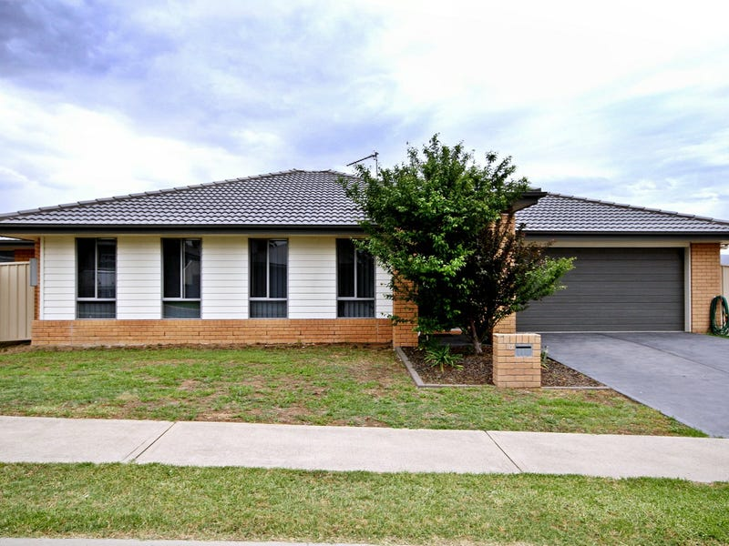 3 Finnegan Crescent, Muswellbrook, NSW 2333