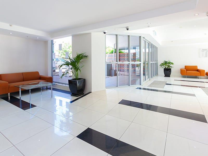 2 Bedroom 8 Cordelia Street South Brisbane