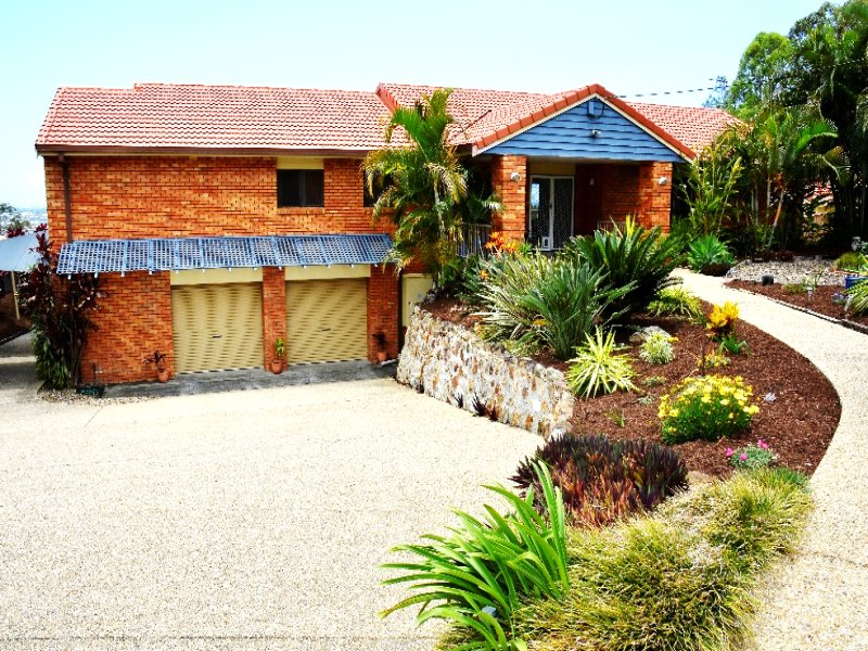 69 Bridgman Drive, Reedy Creek, Qld 4227