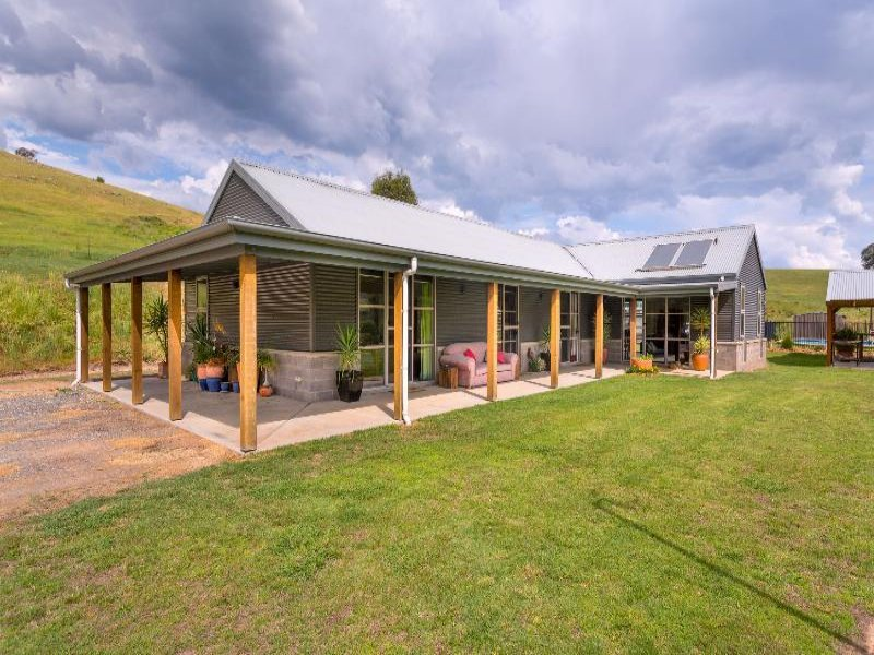 237 Tallangatta Creek Rd, Tallangatta Valley, Vic 3701