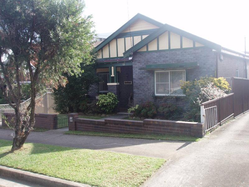 12 Tabrett Street, Banksia, NSW 2216