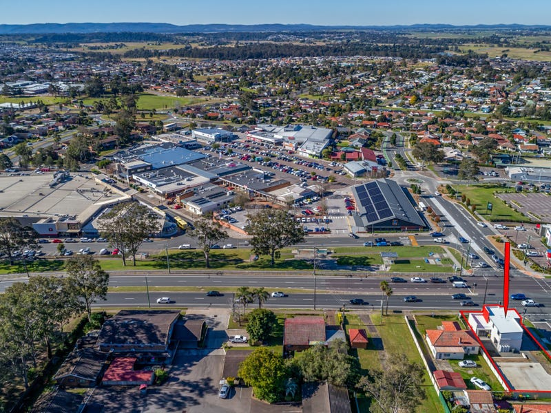 273 New England Highway, Rutherford, NSW 2320