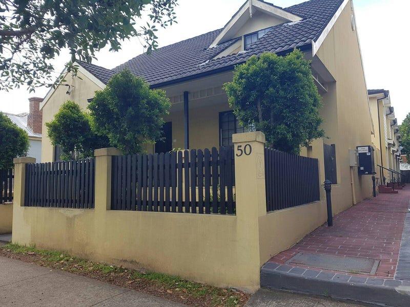 5/50 Fennell Street, North Parramatta, NSW 2151