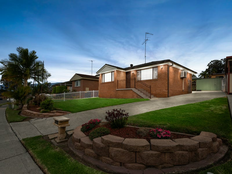 71 Yarramundi Drive, Dean Park, NSW 2761