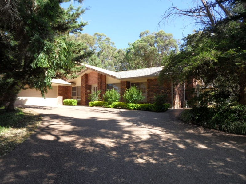 894 Amiens Road, Amiens, Qld 4380