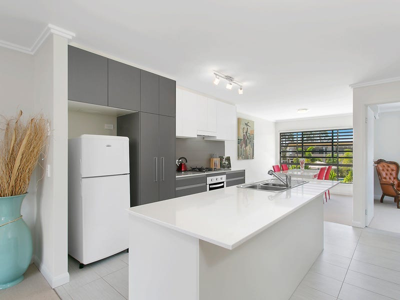 33/123 Barrack Road, Murarrie, Qld 4172
