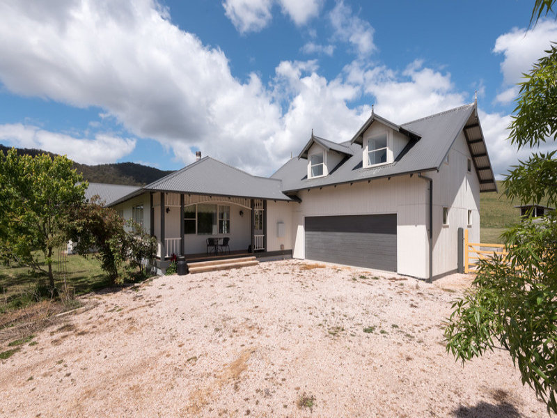 76 Marshall Road, Nook, Tas 7306