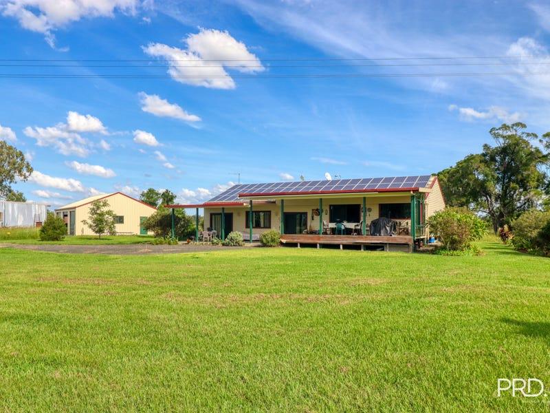 840 Tomki-Tatham Road, Tatham, NSW 2471