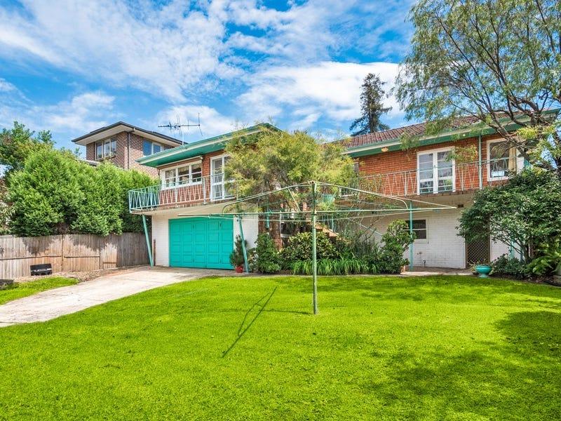 3 Havilah Avenue, Wahroonga, NSW 2076
