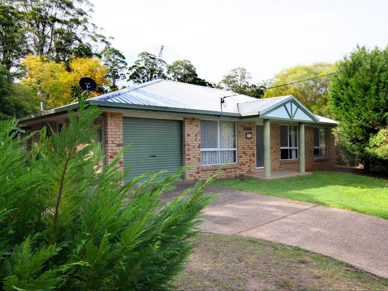 5 Georgina Place, Beerwah, Qld 4519
