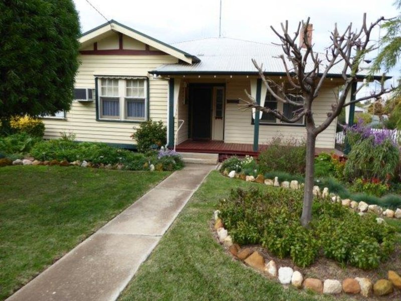 25 Deakin Street, Beulah, Vic 3395