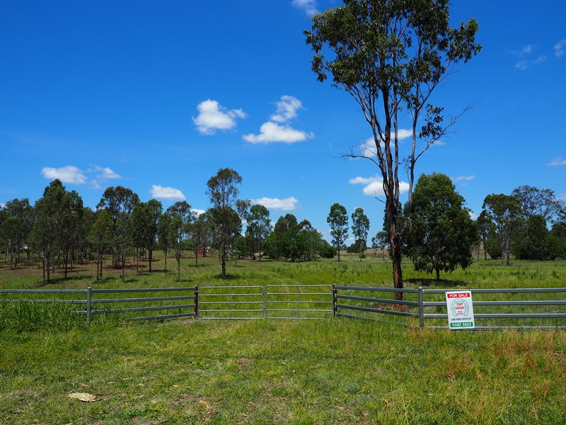Lot 472 McKewen Road, Kilkivan, Qld 4600