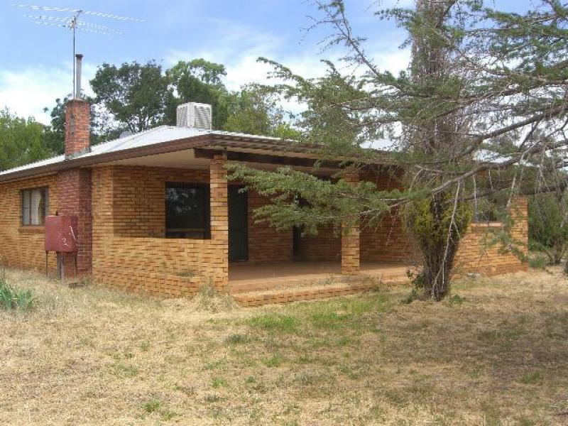 Address available on request, Thuddungra, NSW 2594