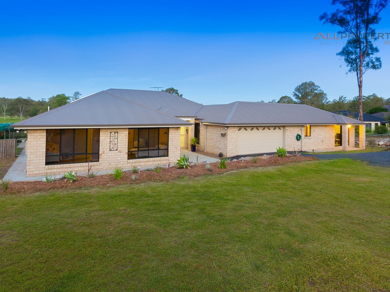374 Spring Mountain Drive, Greenbank, Qld 4124