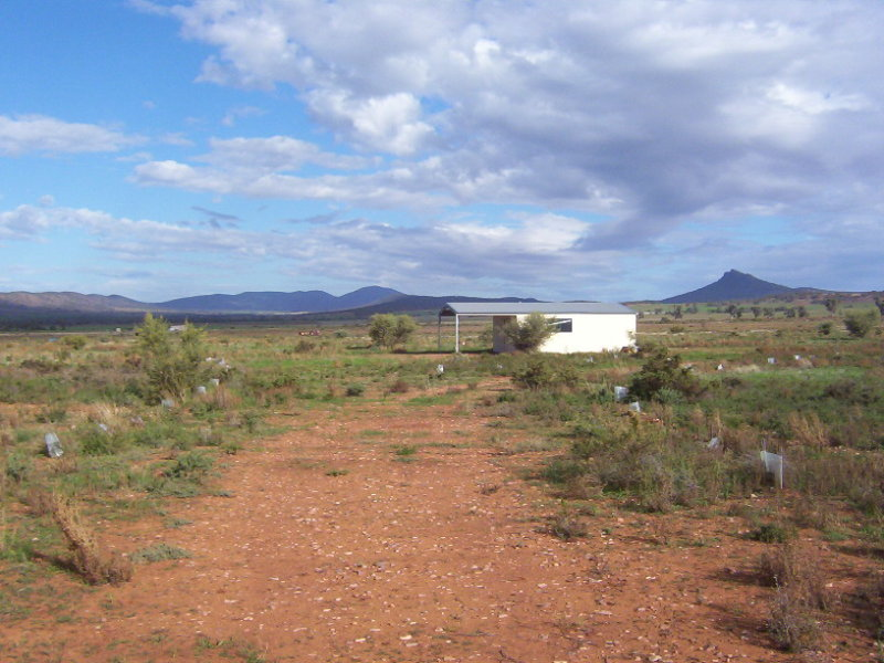 Lot 143, NOLL ROAD, Quorn, SA 5433