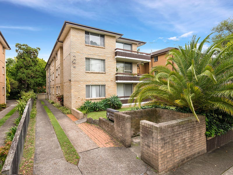 6/16 Chandos Street, Ashfield, NSW 2131