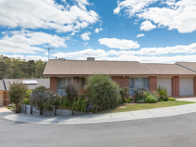 153 The Outlook, Bendigo Retirement Village, Spring Gully, Vic 3550
